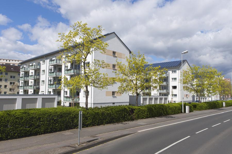 Wohnung Mieten Mainz Kostheim