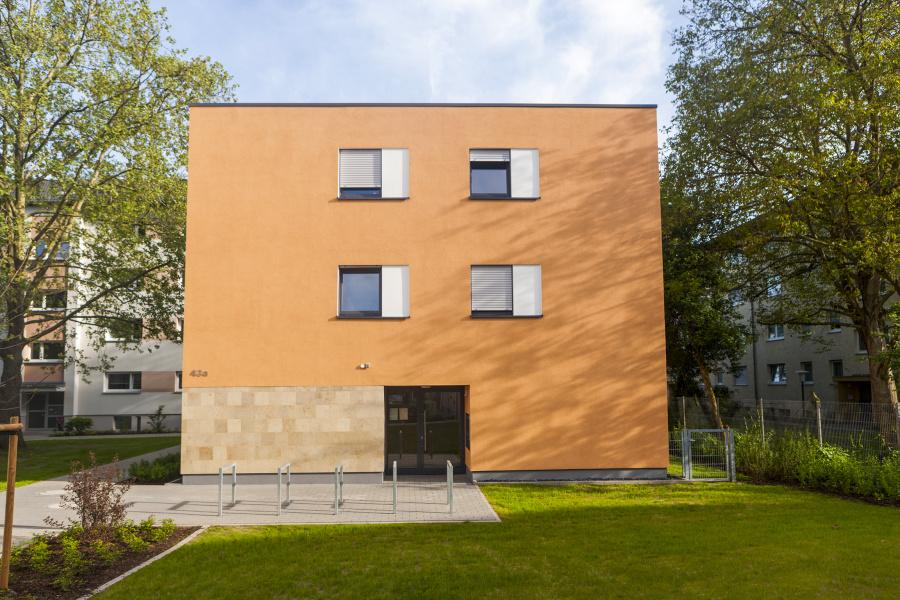 Wohnungen In Mainz Kostheim