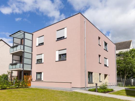 Punkth 228 User Uthmannstra 223 E Mainz Kostheim Neubauprojekte