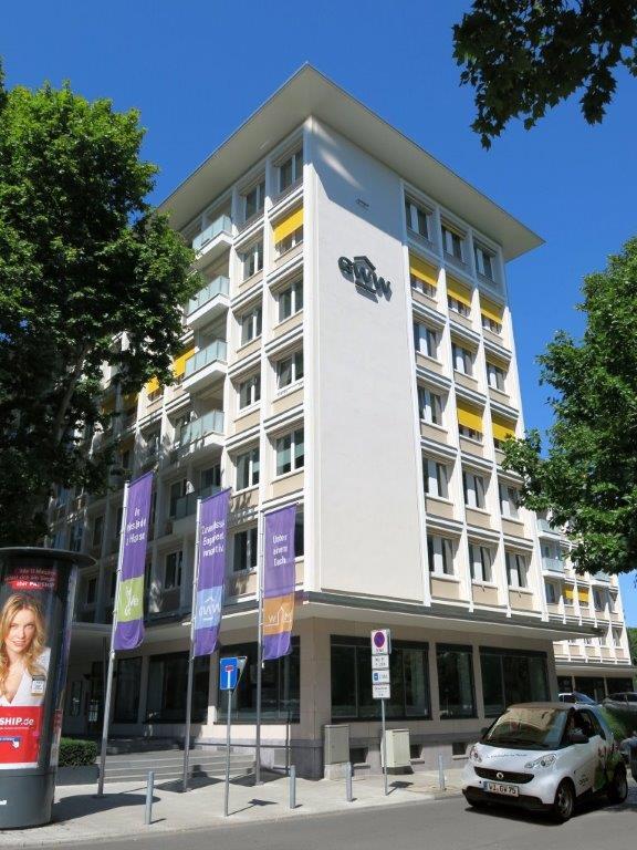 Ansprechpartner Kundenservice Gww In Wiesbaden Zu Hause